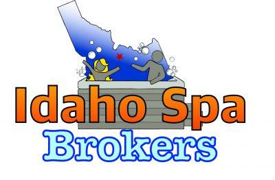 Idaho Spa Brokers Logo